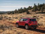 cool 2015 Jeep Renegade
