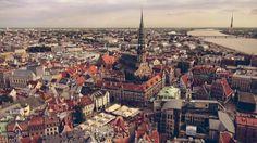 Марсилия и Кошице са Европейски столици на културата до края на тази година. Но през 2014-а е ред на Рига и Умео!  Marseille and Košice are European Capitals of Culture this year. But in 2014 it is Riga and Umeå's turn!