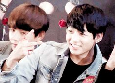 BTS | V and JUNG KOOK