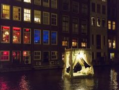Amsterdam may be heralded as a hub for liberalism and social progression following its legalisation of prostitution in 1988 and consumption of marijuana. Description from picturesdotnews.com. I searched for this on bing.com/images