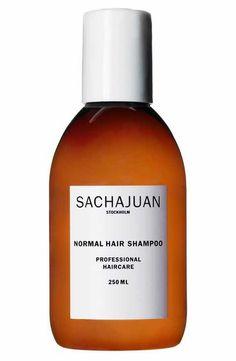 SPACE.NK.apothecary SACHAJUAN Normal Hair Shampoo
