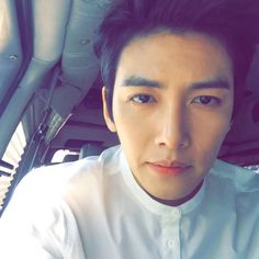 Ji Chang Wook - IG
