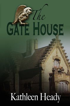 It's not just the cold and damp clime of the English midlands that is keeping Nara Blake awake at night. Her father is dying at her aunt's bed and breakfast at the historic Gate House in Lincolnshire--and the man she hoped to marry is suddenly avoiding her. An attempted break-in during the middle of the night and a mysterious key lead Nara on a dangerous quest to unlock the many secrets of the seemingly quaint old Gate House: hidden rooms and stairways that aren't on the blueprints...