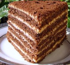 Cake Receipe, Romanian Food, Food Cakes, Sweet Cakes, Cream Cake, Cheesecakes, Soul Food, Food And Drink, Cooking Recipes