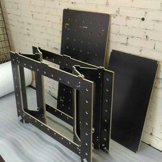Portable Workbench, Filing Cabinet, Lockers, Locker Storage, Woodworking, Random, Furniture, Home Decor, Diy Wood Projects