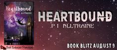 Renee Entress's Blog: [Release Day Blitz] Heartbound by PI Alltraine