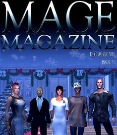Monthly Magazine, Second Life, Comic Art, Comics, Magazine Covers, Movie Posters, Image, Videos, Film Poster