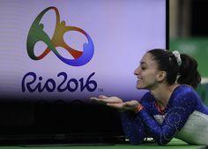 Nasceu! Cirurgiã que faz partos à noite será a 1ª ginasta armênia na Olimpíada #globoesporte
