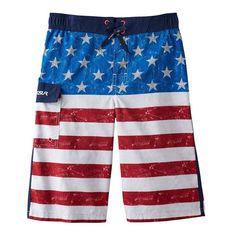 american flag 1818