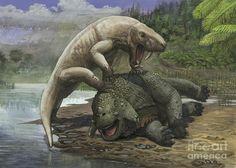 archosaurier - Google-Suche