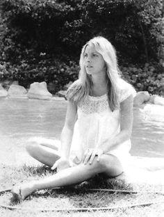 Sharon Tate, Cielo Drive 1969.