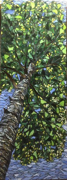Mosaic Art (Large works)