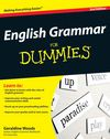 English Grammar For Dummies, 2nd Edition:Book Information - For Dummies