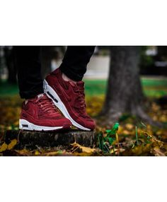 19c9d32fe58 Air Max 90 Premium Dark Cayenne Ivory Womens Cheap Sale Nike Air Max  Trainers