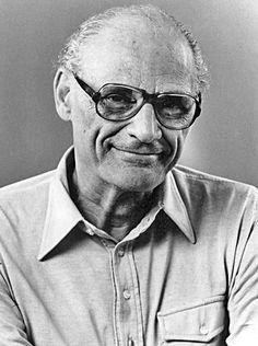 Arthur Miller - Wikipedia, la enciclopedia libre