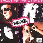 CHEAP TRICK - I WANT YOU TO WANT ME - NEW SEALED CD. Great band photo; should have been on the front cover of The Doctor. But at least the Doctor cover wasn't as bad as Woke Up With A TP-induced disaster. God, that man has done more to destroy cheap trick than anybody else out there. He & Tiffy (& Dagmar) are made for each other!