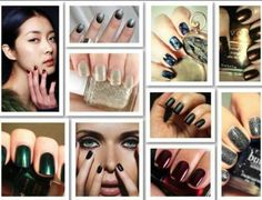 Nail Color Fall Winter 2013