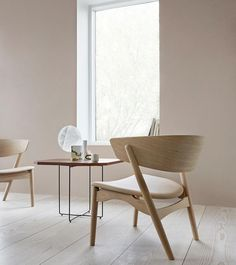 SIBAST No 7 LOUNGE Sibast No 7 Lounge takes its inspiration from the Sibast No 7 dining chair designed in 1953 by Helge Sibast. Now more than 60 years later the grandson of Helge Sibast, Ditlev Sibast interpreted the Sibast No 7 dining chair and together with his