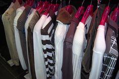 Cómo comenzar una línea de ropa | eHow en Español