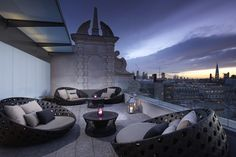 Where to stay - London city guide