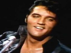 ▶ Elvis Presley - Such A Night - YouTube