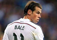 αθλητικές ειδήσεις για την Πριμέρα Ντιβιζιόν την Ρεάλ Μαδρίτης και τον Μπέιλ.