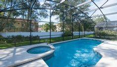 SEASONS-(1075SB) NEW! Spacious 5BR 4.5BA Villa  3 Master Suites, large deck, Pool & Spa, close to DISNEYHoliday Rental in Seasons from @HomeAwayUK #holiday #rental #travel #homeaway