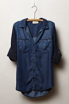 The best chambray