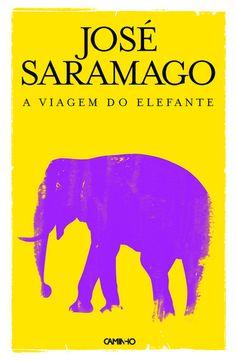 José Saramago. Design: Rui Garrido