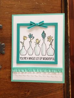 Stampin' Up! Occasions 2014