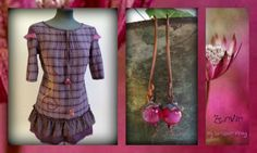 Kedves tündérblúzom ZerVir - től! (Lovizer Virág) My fairy-blouse from ZerVir (Lovizer Virág)