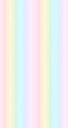 Pastel rainbow stripes iphone wallpaper striped wallpaper, s