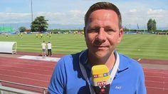 """Timo Latsch aus Évian: DFB-Elf """"erwartet in Marseille eine wahre Hitzeschlacht"""""""