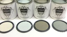 The NEW Modern Farmhouse Paint Collection in action! – Superior Paint Co.