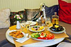 Ελιά και Τσίπουρο - Εστιατόρια - Εστιατόρια | γαστρονόμος