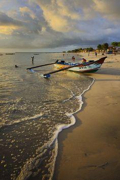 Jimbaran Beach | Bali, Indonesia