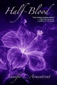 Half-Blood by Jennifer L. Armentrout - read or download the free ebook online now from ePub Bud!