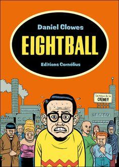 Daniel Clowes: Eightball
