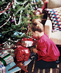 I will honor Christmas in my heart, and try to keep it all the year.    -dickens