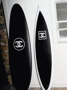 Chanel Surf