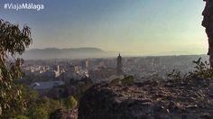 El Puerto, la Catedral, el edificio de la Aduana, el Paseo del Parque... Los lugares más emblemáticos, a vista de pájaro.