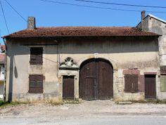 Maison paysanne à Marainviller (Meurthe-et-Moselle)