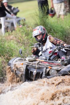 2014-09-06 Wolf Riders Cup  Starý Tekov Wolf Rider, Atv Quad, Women, Woman