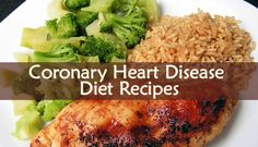 It is not hard to take care of heart eating healthy. You can use these Coronary Heart Disease Diet Recipes to start a healthy a tasty diet.