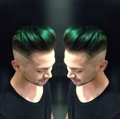 hair ☞ Pinterest:Junior D-Martin❤