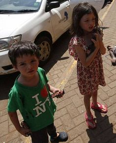 A four-year-old British boy survived the Kenya shopping mall attack after telling an armed jihadist 'you're a bad man', according to the boy's uncle who has given an interview to a UK newspaper.