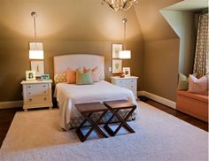 pretty Bedroom design - Home and Garden Design Ideas
