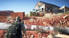 GHOST RECON WILDLANDS : 10 minutes de Gameplay ! (E3 2016) -  - http://jeuxspot.com/ghost-recon-wildlands-10-minutes-de-gameplay-e3-2016/