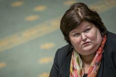 #Maggie De Block : « Avec le ministre Marcourt, nous voulons une issue » - l'avenir.net: l'avenir.net Maggie De Block : « Avec le ministre…