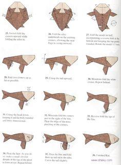 origami koi 4
